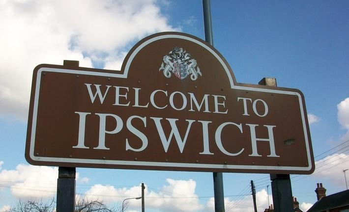 Ipswich - vote Lib Dem!