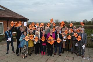 Suffolk Liberal Democrats